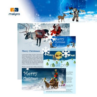 apercu newsletter noel